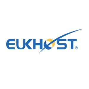 eukhost hosting slevové kupóny