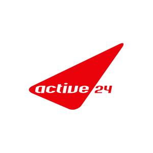 active24 hosting slevové kupóny