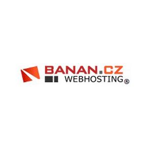 banan hosting slevové kupóny
