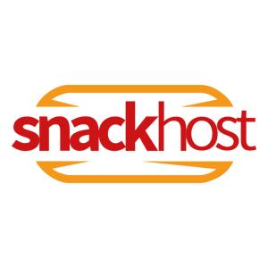 snackhost hosting slevové kupóny