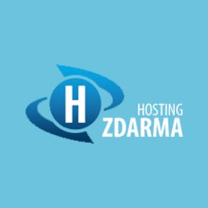 hosting zdarma slevové kupóny