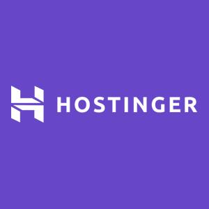 hostinger hosting slevové kupóny