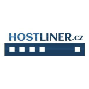 hostliner hosting slevové kupóny