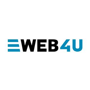 web4u hosting slevové kupóny