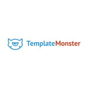 TemplateMonster.com slevové kupóny