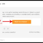 Vás-hosting.cz sleva