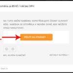 Jak uplatnit slevu na Ebola.cz