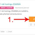 Jak uplatnit slevu na Savana.cz