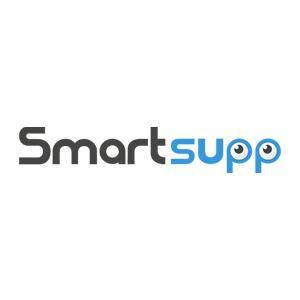 Smartsupp.com slevové kupóny a akce