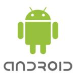 Logo Android mobilního OS