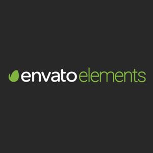 Envato.Elements.com slevové kupóny a akce