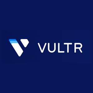 Vultr.com hosting slevové kupóny a akcie