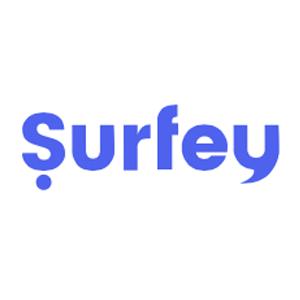 Surfey.cz slevové kupóny a akce