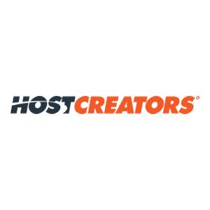 HostCreators.sk hosting slevové kupóny a akce