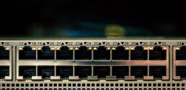 Virtuální server