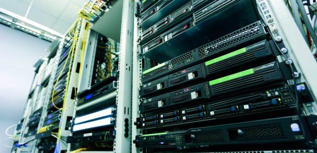 BlueVPS.com: virtuální servery (VPS) a dedikované servery (VDS)