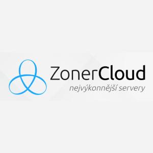 ZonerCloud.cz slevové kupóny a akce