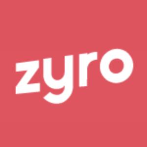 Zyro.com page builder slevové kupóny a akce